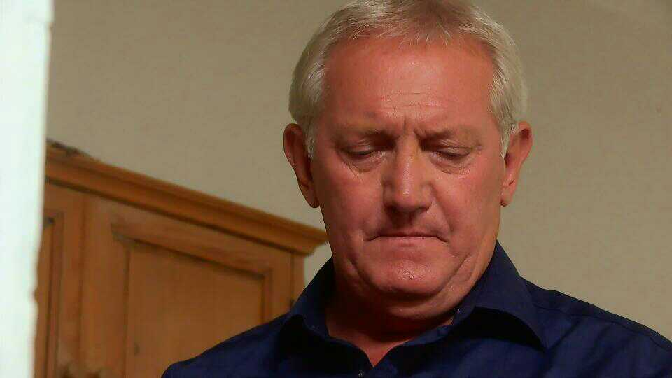 Graham Cole in Doctors 15th October 2015 ~01