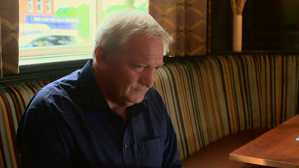 Graham Cole in Doctors 15th October 2015 ~10