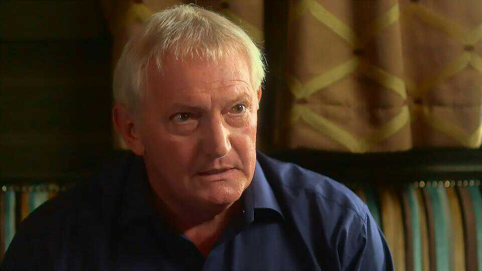 Graham Cole in Doctors 15th October 2015 ~107