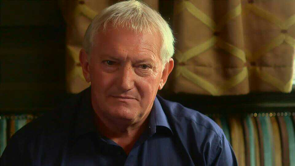 Graham Cole in Doctors 15th October 2015 ~111
