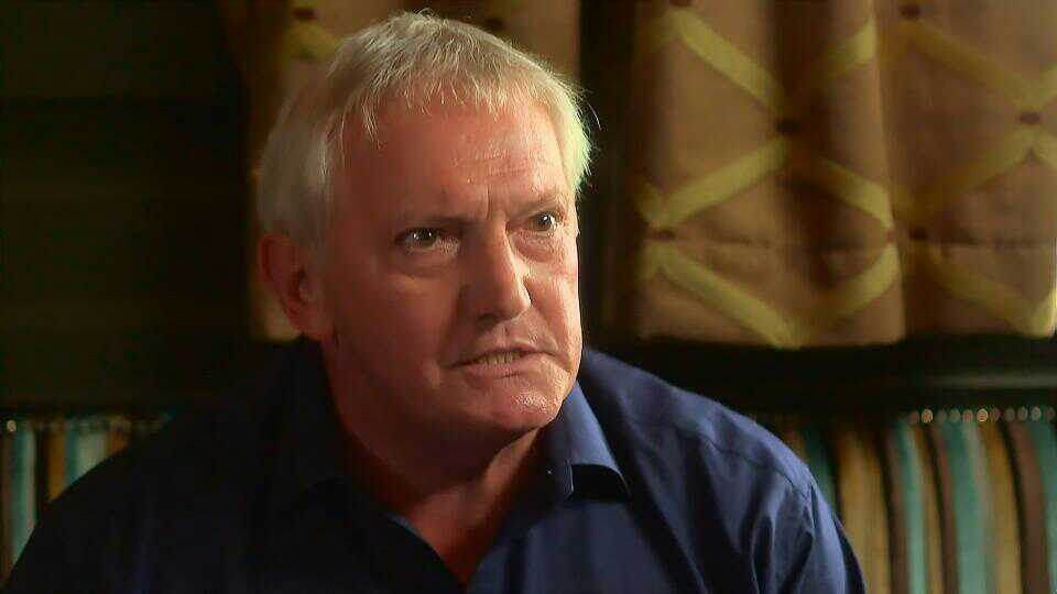Graham Cole in Doctors 15th October 2015 ~115