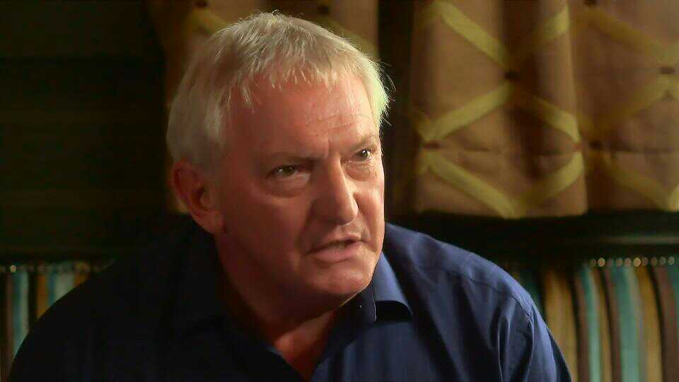 Graham Cole in Doctors 15th October 2015 ~119