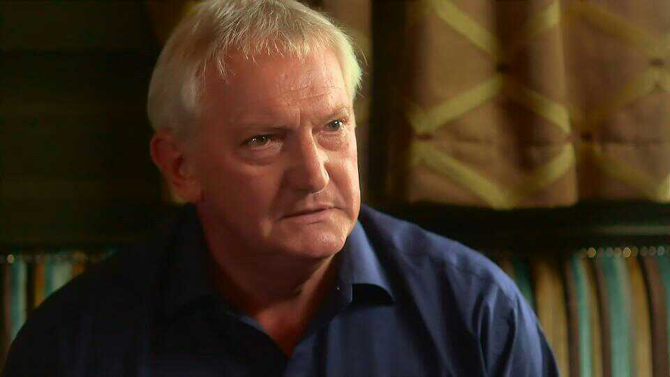 Graham Cole in Doctors 15th October 2015 ~124