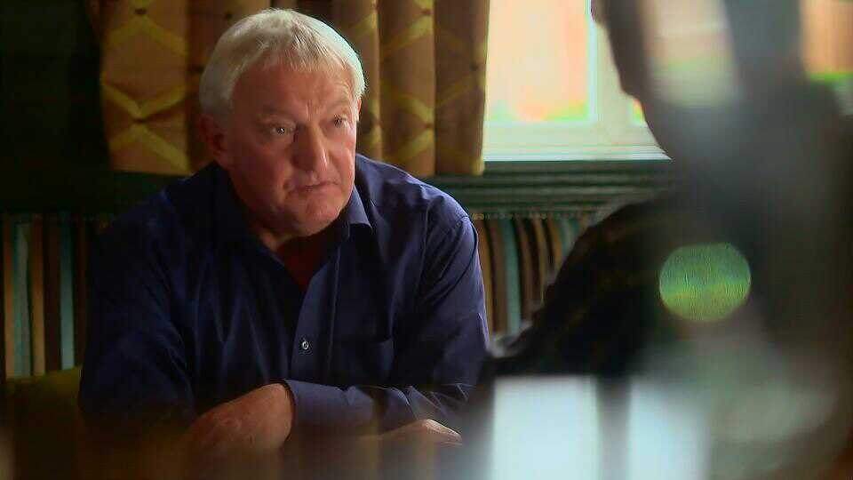 Graham Cole in Doctors 15th October 2015 ~135