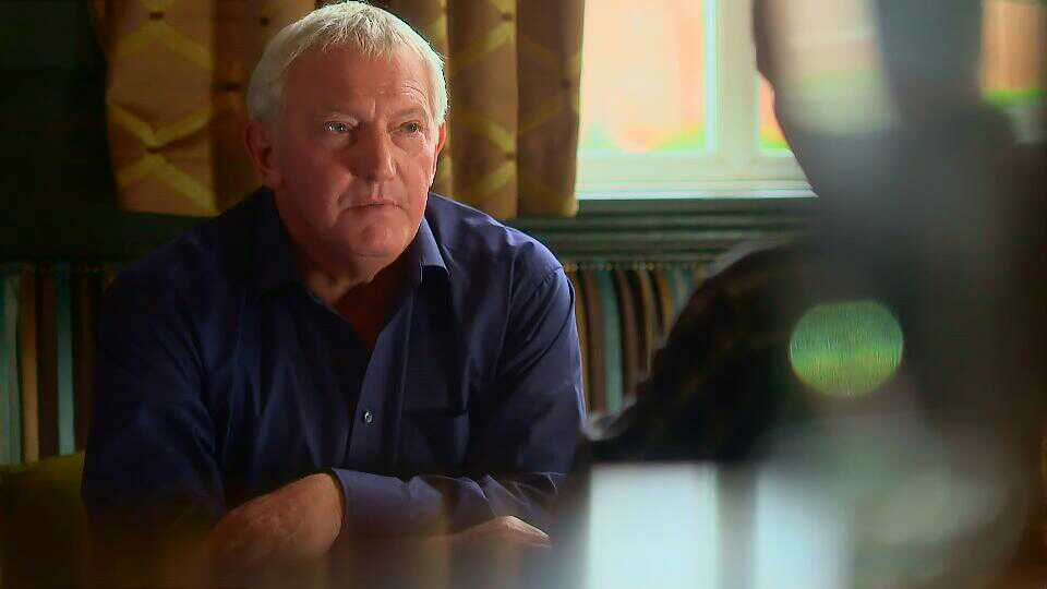 Graham Cole in Doctors 15th October 2015 ~140