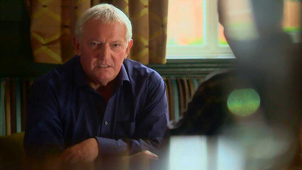 Graham Cole in Doctors 15th October 2015 ~141