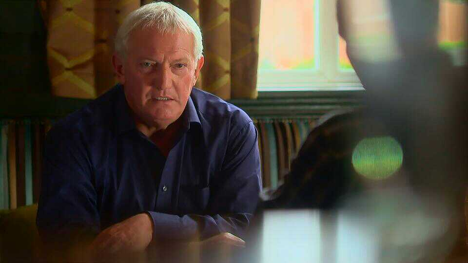 Graham Cole in Doctors 15th October 2015 ~142