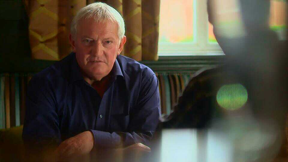 Graham Cole in Doctors 15th October 2015 ~143