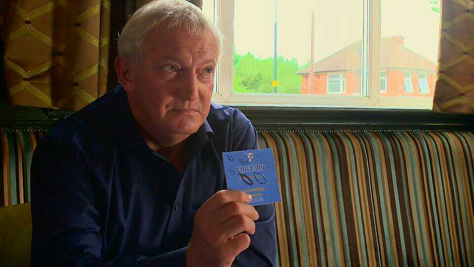 Graham Cole in Doctors 15th October 2015 ~146