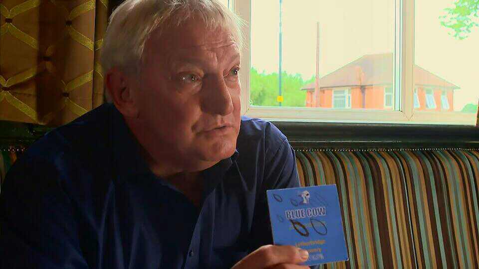 Graham Cole in Doctors 15th October 2015 ~150