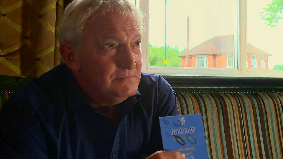 Graham Cole in Doctors 15th October 2015 ~152