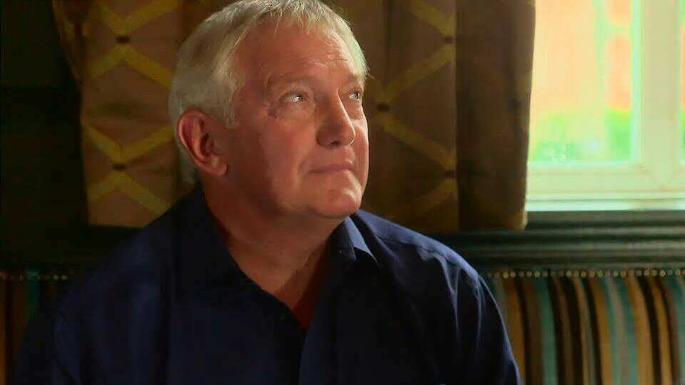Graham Cole in Doctors 15th October 2015 ~172
