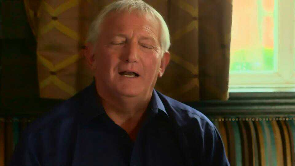 Graham Cole in Doctors 15th October 2015 ~173