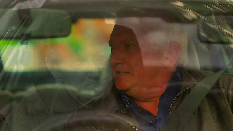 Graham Cole in Doctors 15th October 2015 ~193