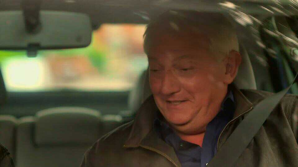 Graham Cole in Doctors 15th October 2015 ~194