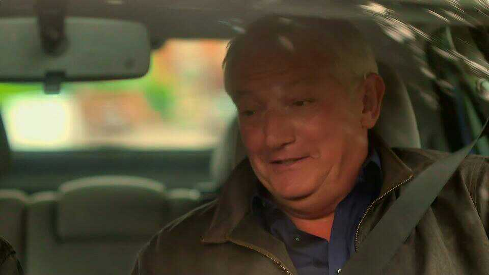 Graham Cole in Doctors 15th October 2015 ~195