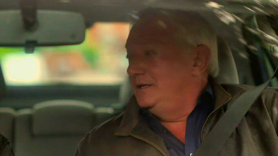 Graham Cole in Doctors 15th October 2015 ~196