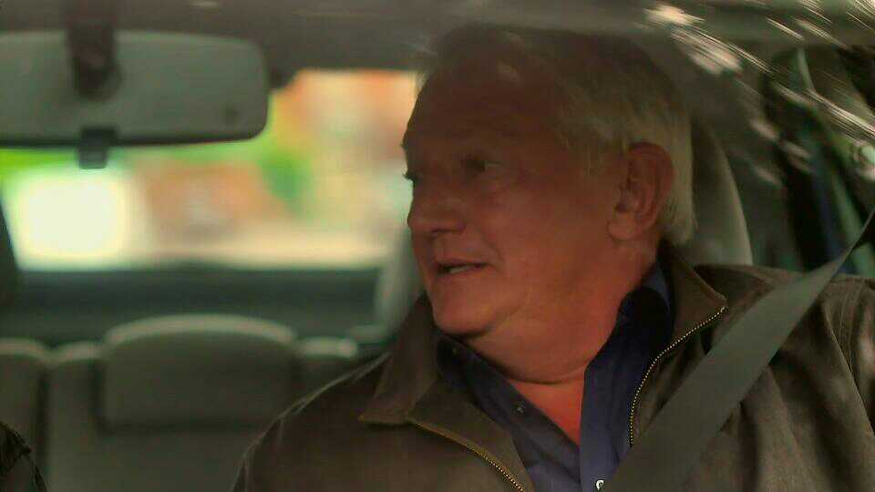 Graham Cole in Doctors 15th October 2015 ~197