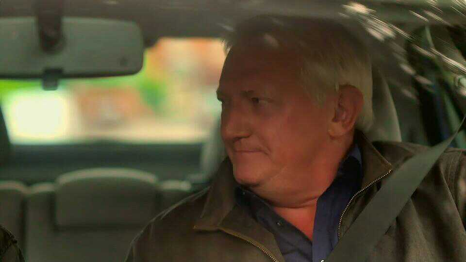 Graham Cole in Doctors 15th October 2015 ~198