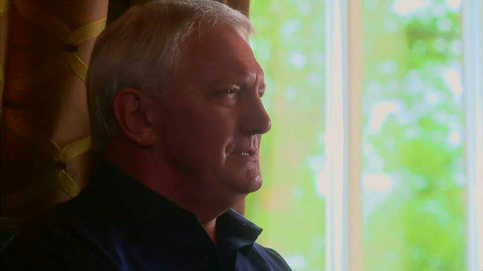 Graham Cole in Doctors 15th October 2015 ~53