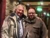 Graham Cole and Glenn Quigley