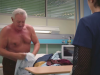 Graham Cole in Holby City 16th Jan 2018 (29)