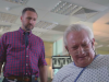 Graham Cole in Holby City 16th Jan 2018 (50)