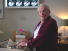 Graham Cole in Holby City 16th Jan 2018 (59)