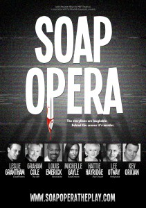 Soap Opera poster
